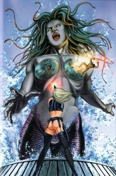 Extrait de Cobra - The Space Pirate (Taifu Comics) -4- Galaxy Nights