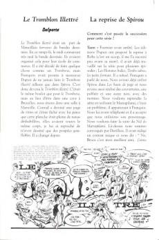 Extrait de (AUT) Yann & Conrad - Yann & Conrad - une monographie