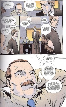 Extrait de Preacher (Panini Comics) -1- Mort ou vif