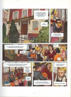 Extrait de Agatha Christie (Emmanuel Proust Éditions) -15- Le Crime d'Halloween
