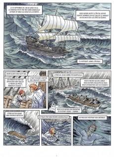 Extrait de Romans de toujours - Robinson Crusoé
