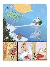 Extrait de Le petit monde de Père Noël -1- Elle veut changer Noël