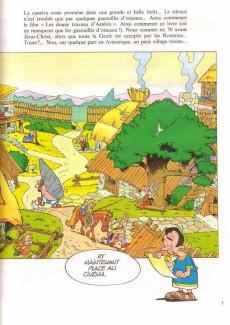 Extrait de Astérix (Hors Série) -C01c1989- Les 12 Travaux d'Astérix