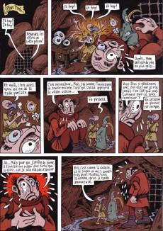 Extrait de Donjon Monsters -2- Le géant qui pleure