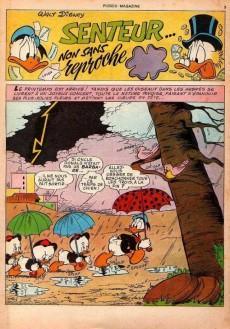 Extrait de Picsou Magazine -48- Picsou Magazine N°48