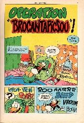 Extrait de Picsou Magazine -82- Picsou Magazine N°82