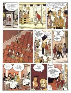 Extrait de Monsieur Jean -INT2- Tomes 3 et 4