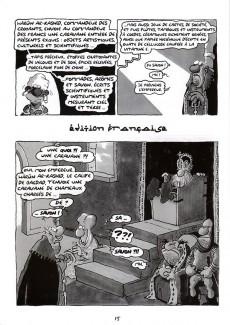 Extrait de Djinn Djinn -2- Le Voile et le Péché