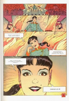 Extrait de 666 -4- Lilith Imperatrix mundi