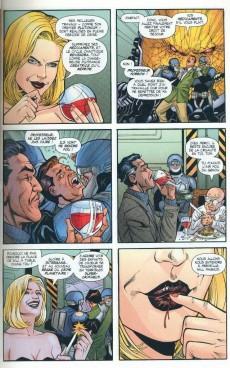 Extrait de Infinite Crisis : 52 -8- La mort de batman