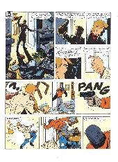 Extrait de Ric Hochet -74- Puzzle mortel