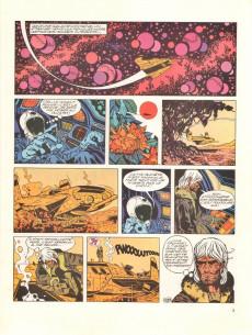 Extrait de Ergün l'errant -1b1982- Le dieu vivant
