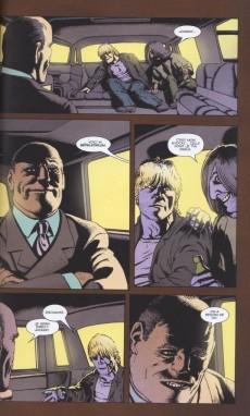 Extrait de Ghost Rider (100% Marvel) -4- Johnny Blaze, de vie à trépas