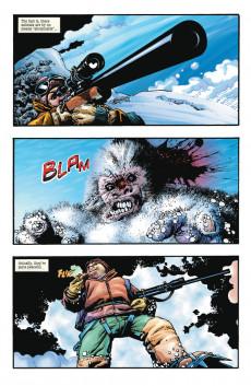 Extrait de Swamp Thing Vol.4 (DC comics - 2004) -7- (sans titre)