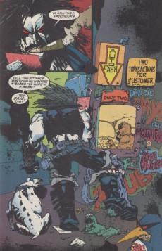 Extrait de Lobo's Back (1992) -1- Lobo's back 1