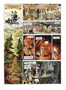 Extrait de Donjon Monsters -12- Le grimoire de l'inventeur