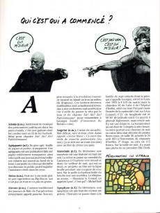 Extrait de Encyclopédie universelle -2- Made in Belgium