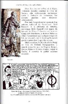 Extrait de (AUT) Hergé -116- Jules Verne & Hergé - D'un mythe à l'autre