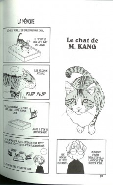 Extrait de Cats -5- Volume 5