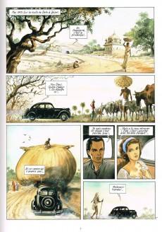 Extrait de India dreams -2b2007- Quand revient la mousson