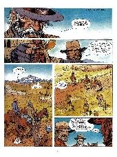Extrait de Durango -2c06- Les forces de la colère