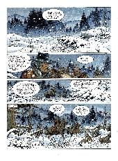 Extrait de Durango -12b06- L'héritière