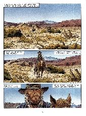 Extrait de Durango -13a2006- Sans pitié