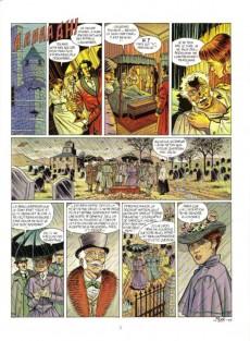 Extrait de Sherlock Holmes (Croquet/Bonte) -2- La folie du colonel Warburton