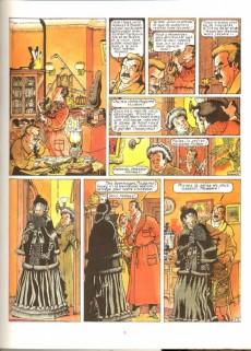 Extrait de Sherlock Holmes (CLE) -8- La vieille russe