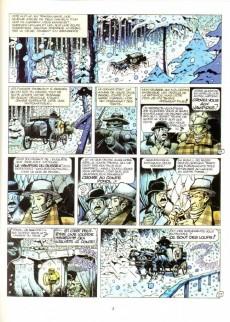 Extrait de Sherlock Holmes (CLE) -3- La béquille d'aluminium