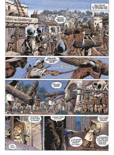 Extrait de Quetzalcoatl -7- Le secret de la Malinche