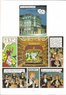 Extrait de Rouletabille (CLE) -7- Le trésor du fantôme de l'opéra