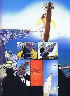 Extrait de Golden City -1b2005- Pilleurs d'épaves