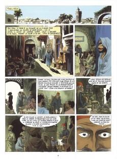 Extrait de Baybars -1- L'esclave adopté