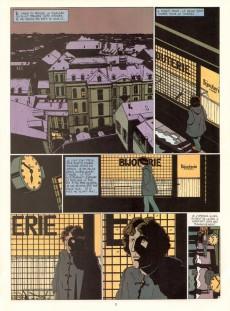Extrait de Stéphane Clément -1b1984- Le guêpier