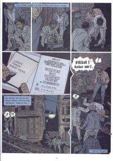 Extrait de Stéphane Clément -2a- À l'est de Karakulak