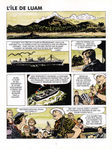 Extrait de Ernie Pike -5- Tome 5