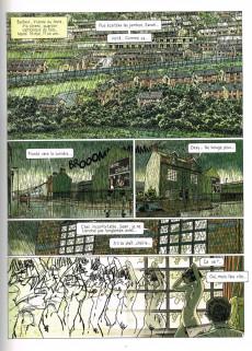 Extrait de Stéphane Clément -9- Belfast, l'adieu aux larmes