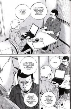 Extrait de Ushijima - L'usurier de l'ombre -4- Tome 4