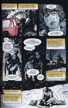 Extrait de Sandman -8- Au bout des mondes