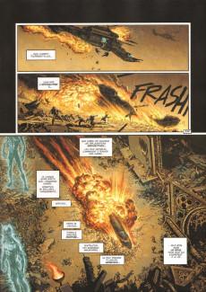 Extrait de Yiu -6- L'apocalypse ou le livre des splendeurs