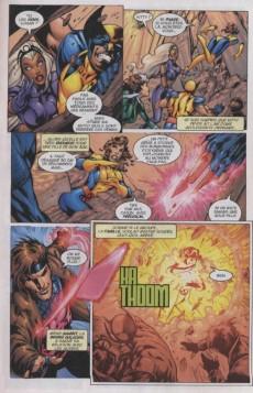 Extrait de Marvel (Les incontournables) -5'- Tome 5