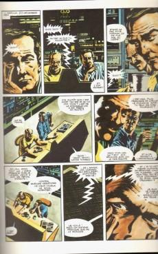 Extrait de V pour Vendetta -2- Vérités