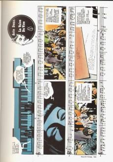 Extrait de V pour Vendetta -3- La valse du vice