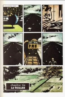 Extrait de V pour Vendetta -6- Victoria