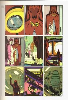 Extrait de Watchmen (Les Gardiens) -4- Le hibou