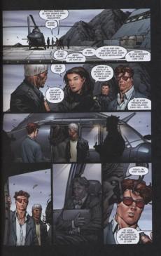 Extrait de Marvel (Les incontournables) -6- Avengers