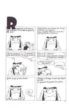 Extrait de Les bidochon -5- Ragots intimes