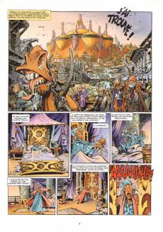 Extrait de Trolls de Troy -11- Trollympiades