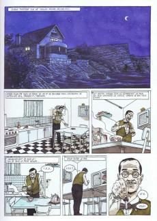 Extrait de Les enquêtes du commissaire Raffini -7- Les petits meurtres